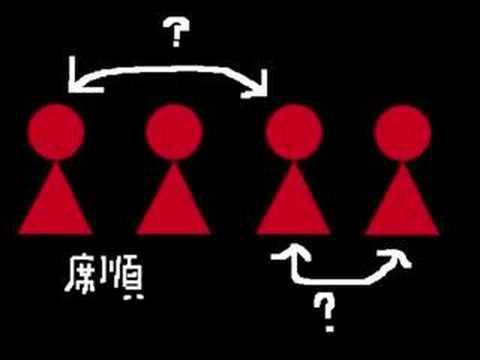 男女/太郎