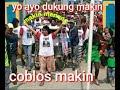 Heboh!!! Fokus Makin menang CAKADES Banjarturi