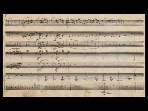 Mozart - Symphony No. 34, K.338 (1780)