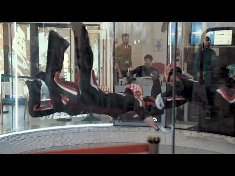 2019 FAI World Indoor Skydiving Chps: first impressions