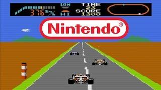 5 Game Balapan Paling Seru Di Nintendo   Anak 90an