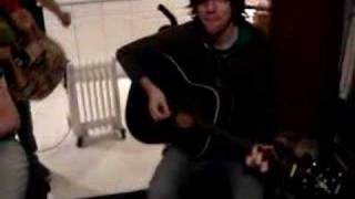 Plague The City Brian / Blake Fight Acoustic
