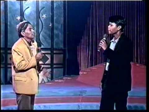 HMI Lawak jenaka 1996 prime12 singapore