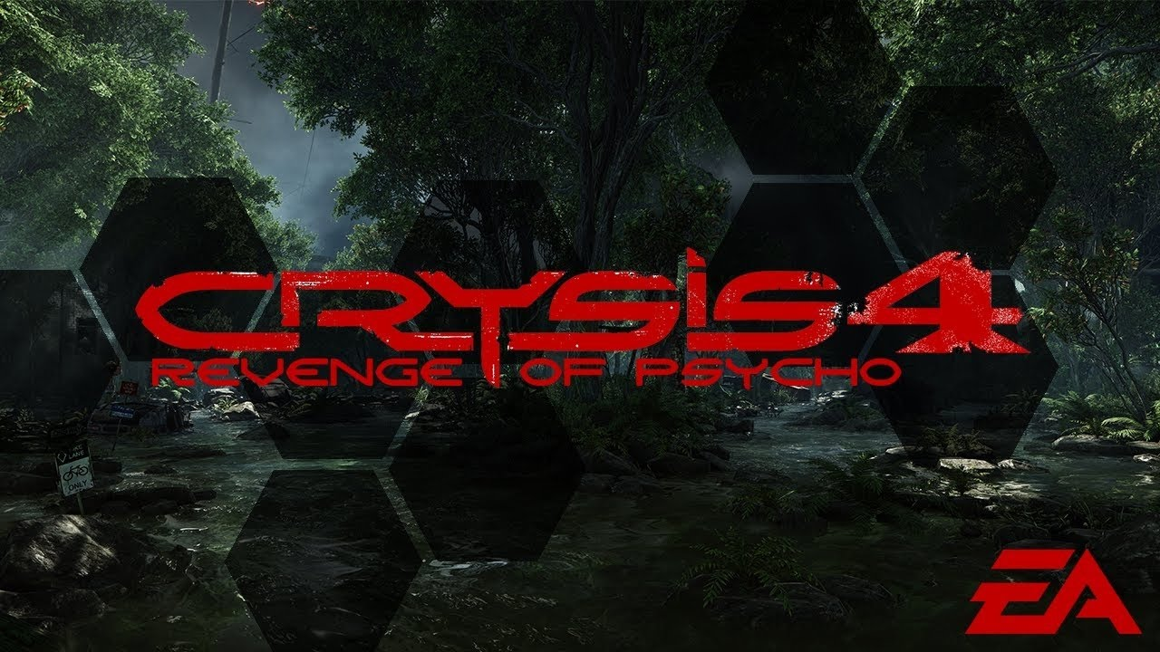Crysis 4 release date in Brisbane