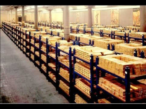 "CBI ""Confirms possession Fifth Gold Reserves in the world""!!! (WERE RICH LOL)"