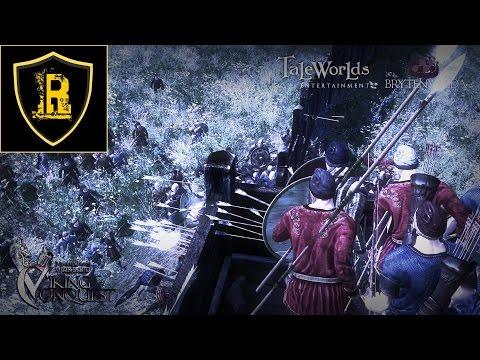 Mount and Blade Viking Conquest скачать руссификатор