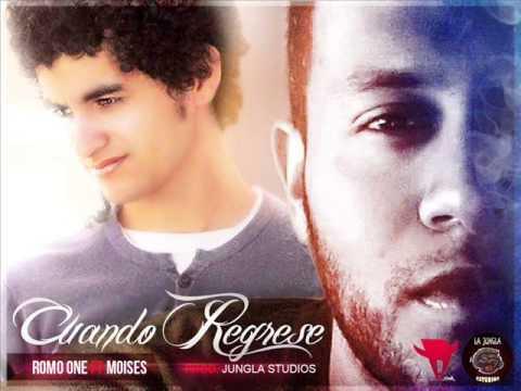 Cuando Regreses - Romo One Ft Moises Aldana - ROMO ONETV - 2014