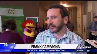 Spokane autism conference features special guest from Sesame