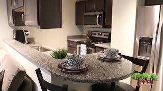 102 E. Gregory - 2 Bedrooms - C Overview