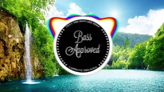 Chris Brown - Kriss Kross [Bass Boosted] (200 sub special)
