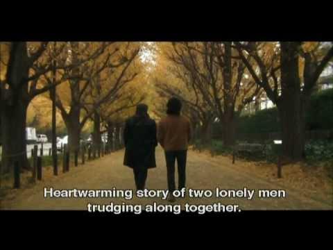 画像: Adrift in Tokyo ('Ten Ten' - Miki Satoshi, 2007) English-subtitled trailer youtu.be