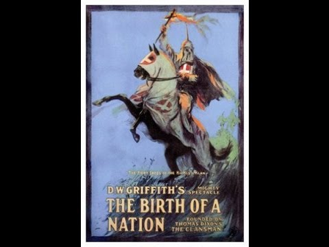 The Birth of a Nation 1915 di  David W. Griffith