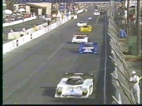 1990 Del Mar IMSA Grand Prix of San Diego