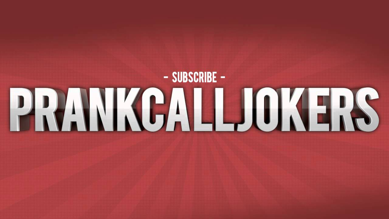 We're the #1 prank call site on the web! Send pre-recorded prank calls to your friends from a disguised number, then download and share the recorded reactions on Facebook and Twitter! Page 1 - PrankDial.