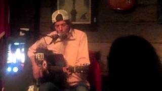 Chris janson in the middle 01-26-14 Video