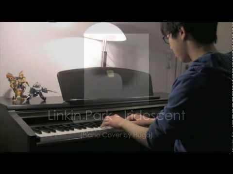 Linkin Park: Iridescent [PIANOCOVER]