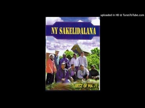 NY TARATASIN-DRAZANDRY--NY SAKELIDALANA--1980