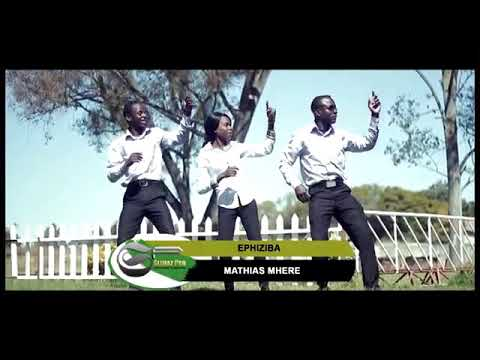 Download Mathias mhere-Ephiziba(Official HD video)