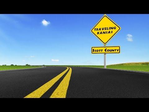 Traveling Kansas - Scott County