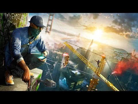 ULTIMATE HACKER MISSION!! (Watch Dogs 2)