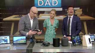 Father's Day Gadget Gifts
