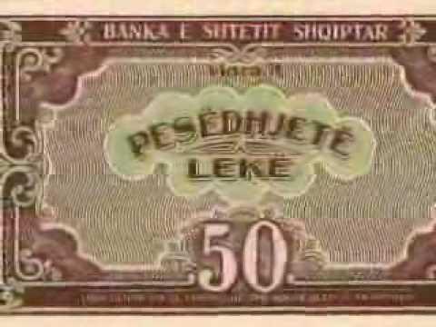 Albania money story