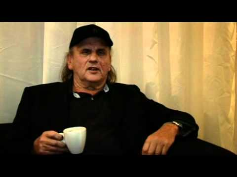 Cuby & the Blizzards interview - Harry Muskee (deel 2)