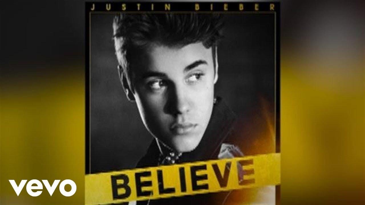 Justin Bieber - Fall (Audio)