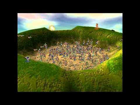 Populus 3 Armageddon