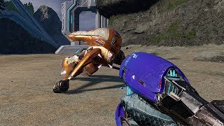 Los 5 Vehículos ocultos de Halo
