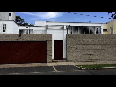 Repeat Casa en Venta en San Isidro, Lima, Perú by Gestión de