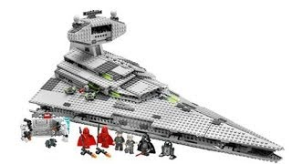 Imperial Star Destroyer Review