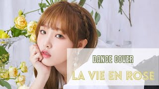 [K-pop Cover] IZONE La Vie en Rose