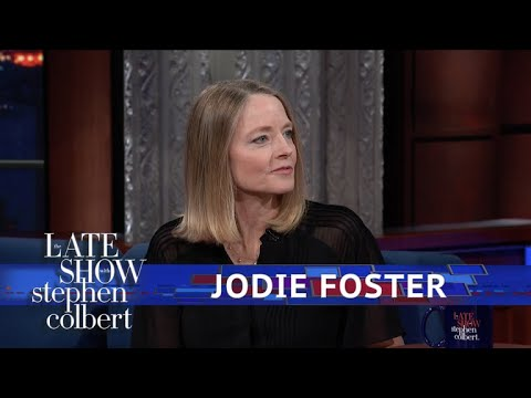 Jodie Foster Skipped Her tasy Football League This Year