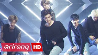 U-KISS – Stalker With a tense mood and the whispers of the members,...