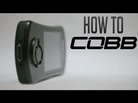 The COBB Tune EXPLAINED