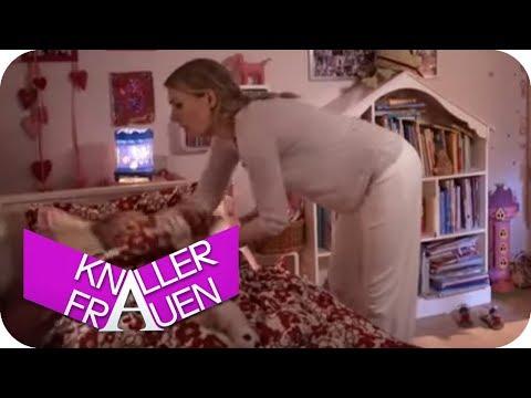 Falsches Kuscheltier | Knallerfrauen mit Martina Hill