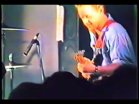 Harem Scarem - Prince of Wales 1987 (live)