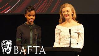BAFTA nominations | EE British Academy Film Awards 2018 ✨🏆🍾