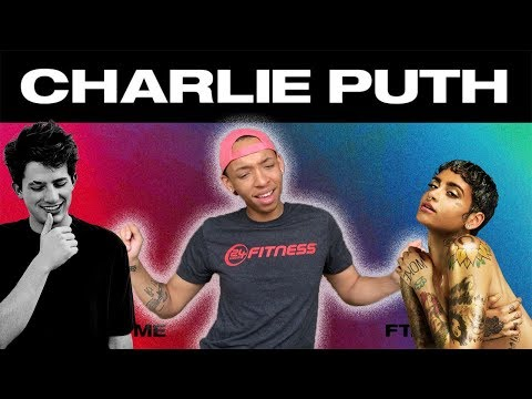 Charlie Puth - Done For Me (feat. Kehlani) [Official Audio] | (REACTION)