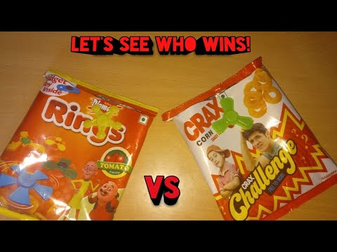 Crax vs diamond rings Free fid spinner let s see who wins