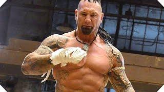 KICKBOXER 'Vengeance' TRAILER (Dave Bautista, Jean-Claude Van Damme - Action, 2016)