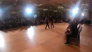 West Coast Swing Dance | Rob Glover + Lindsay Mistretta | Allstar J&J - Summer Hummer 2019