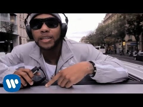 Flo Rida - Good Feeling [Official Video]