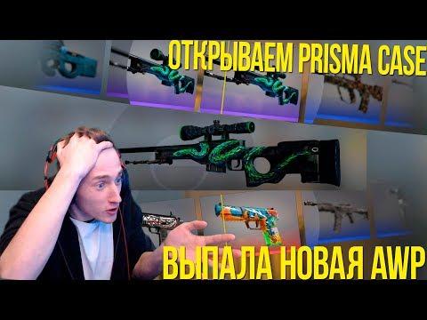 PRISMA CASE l