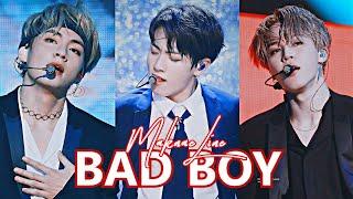 MAKNAE LINE • BAD BOY FMV