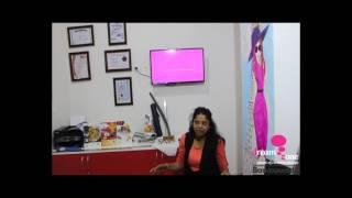 Suchandha Animation Student of Dream Zone Banaswadi