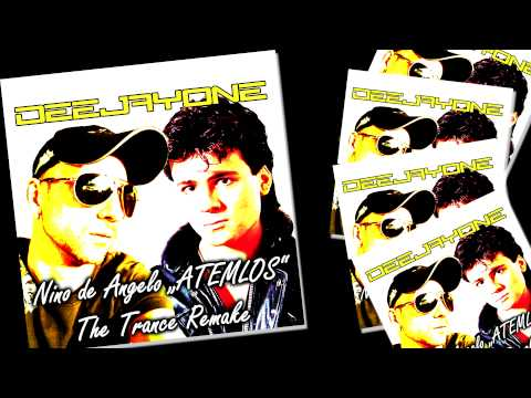 "DeeJayOne - Nino de Angelo ""Atemlos"" - The Trance Remake"