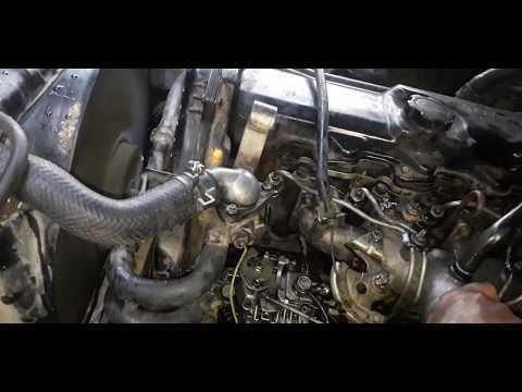 How To Toyota Hilux 3l Diesel Engine Start | Toyota 3l Diesel Engine