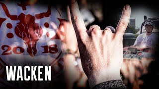 The biggest Heavy Metal Festival in the World - CORPULS on Wacken 2018